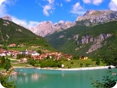 север италлии